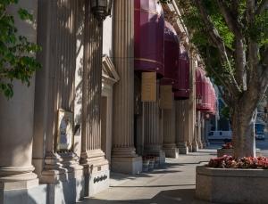 Biltmore Hotel, Los Angeles